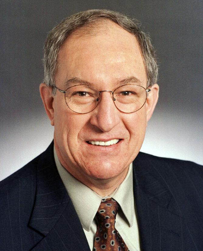 Senator LeRoy Stumpf