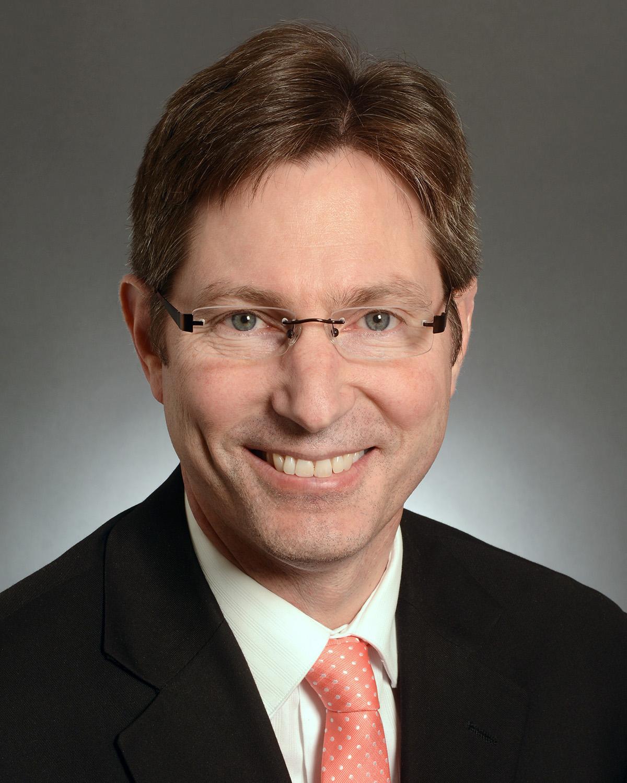 Senator Kent Eken