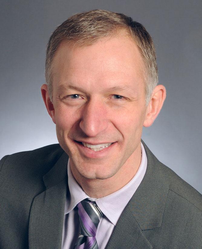 Senator Roger Reinert