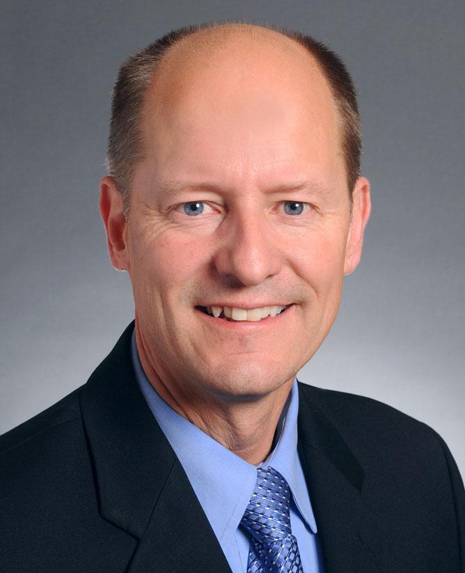 MN Sen. Paul E. Gazelka (R-Nisswa)