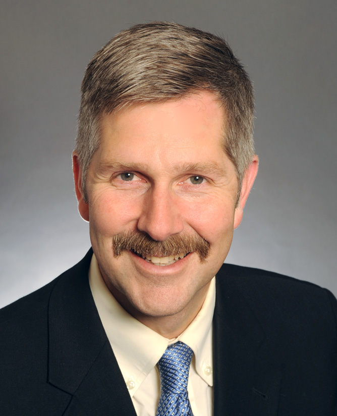 Photo of Senator Lourey