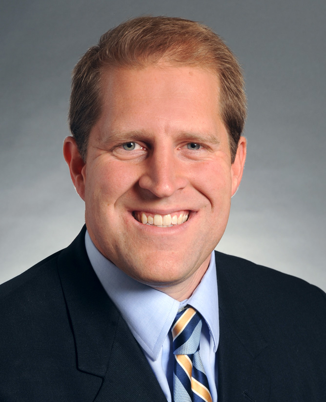 Senator Matt Schmit