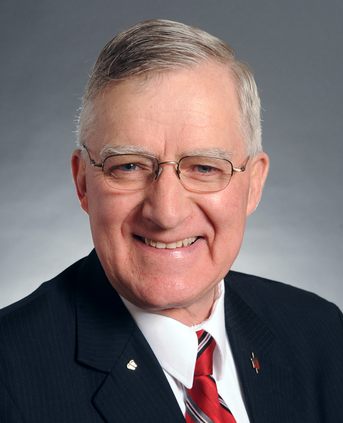 Bruce D. Anderson