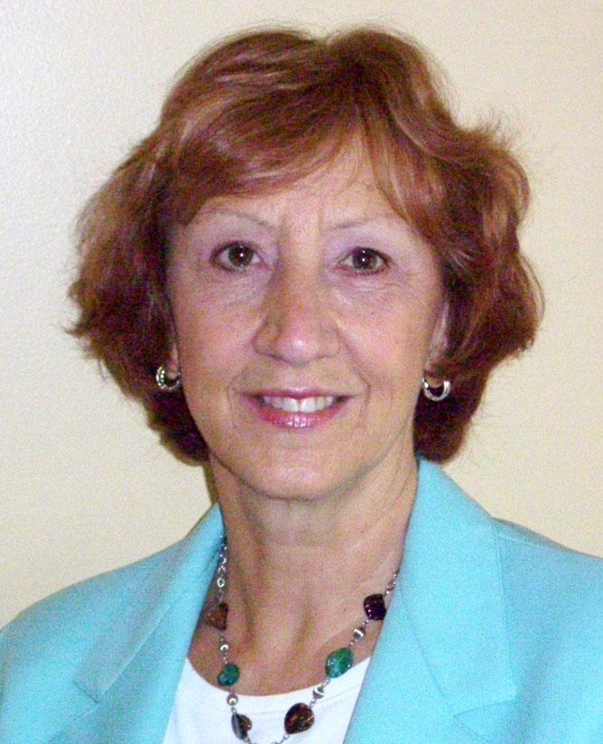 Senator Barb Goodwin