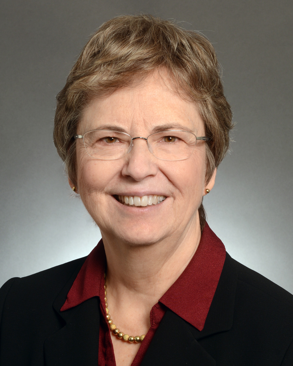 Photo of Senator Laine