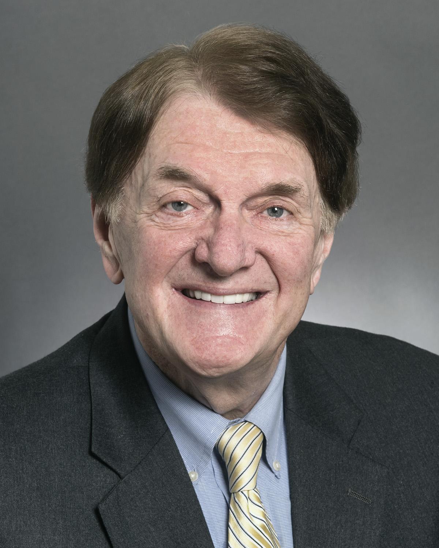 MN Senator Charles (Chuck) Wiger