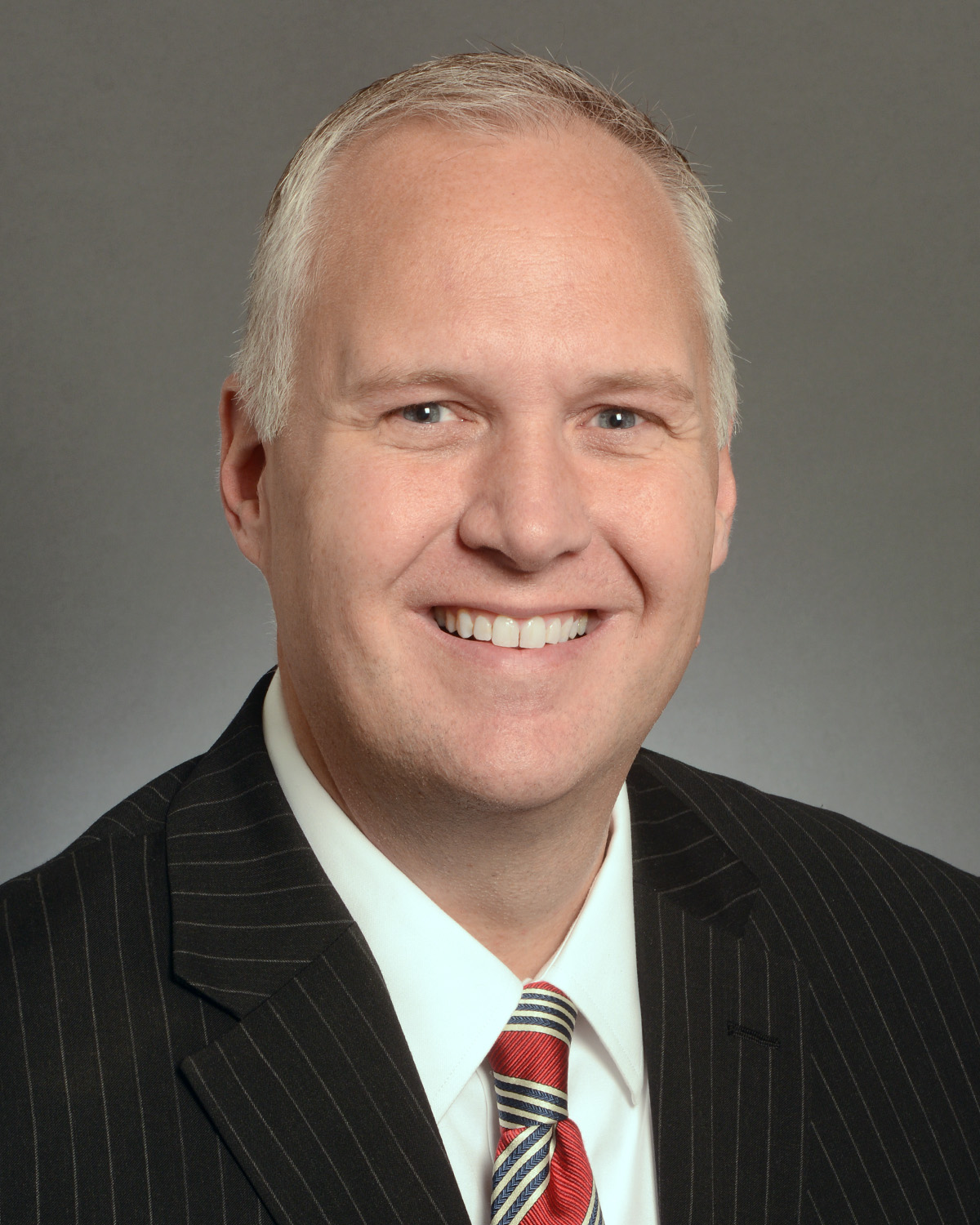 Photo of Senator Anderson