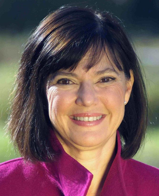 Senator Terri Bonoff