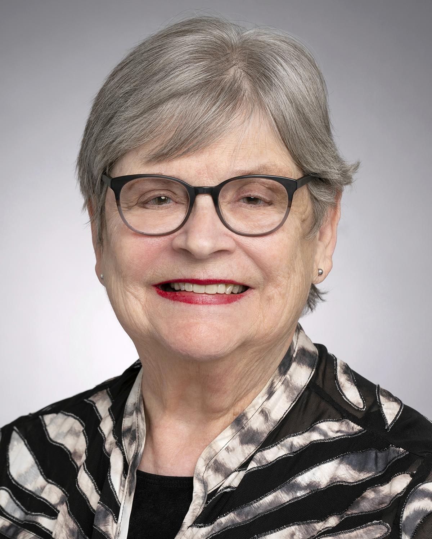 Senator Ann Rest