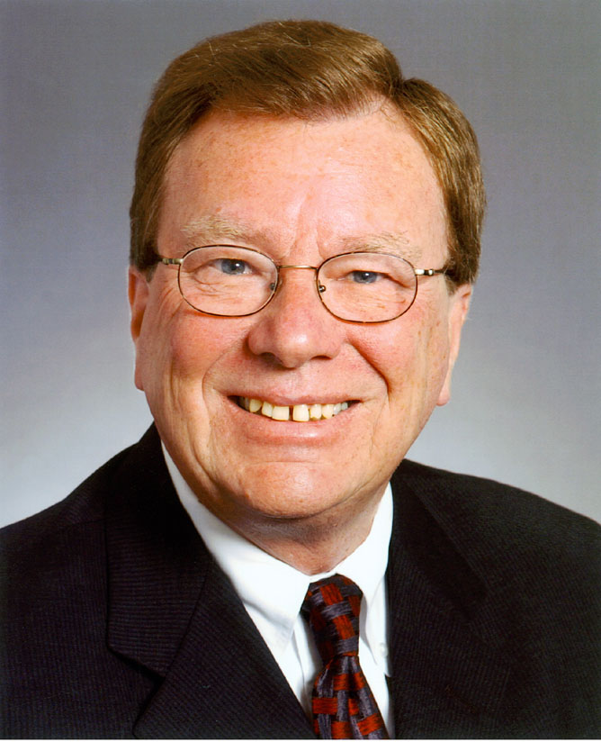 Senator James Metzen