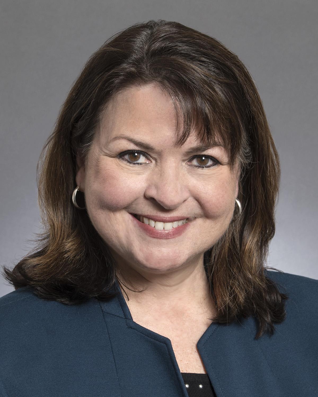 Senator Susan Kent