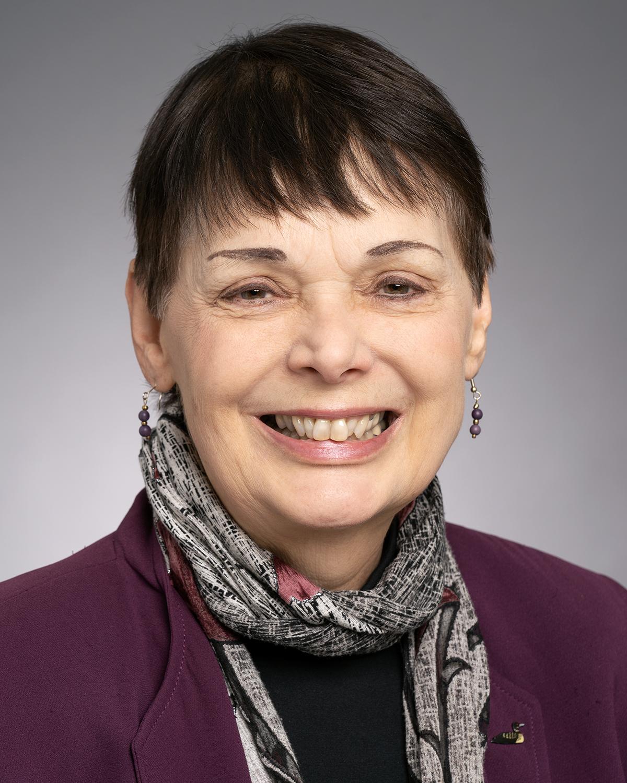 Senator Sandy Pappas