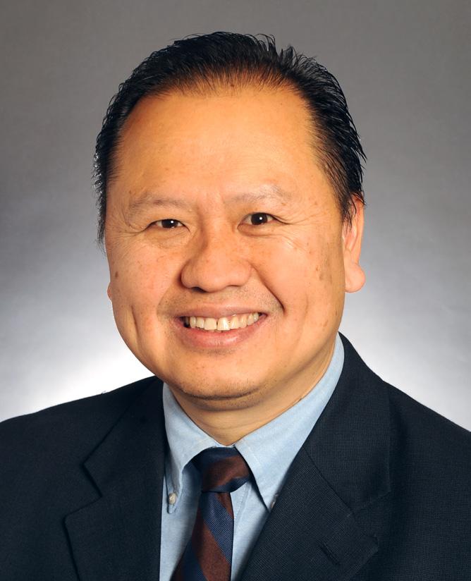 Senator Foung Hawj